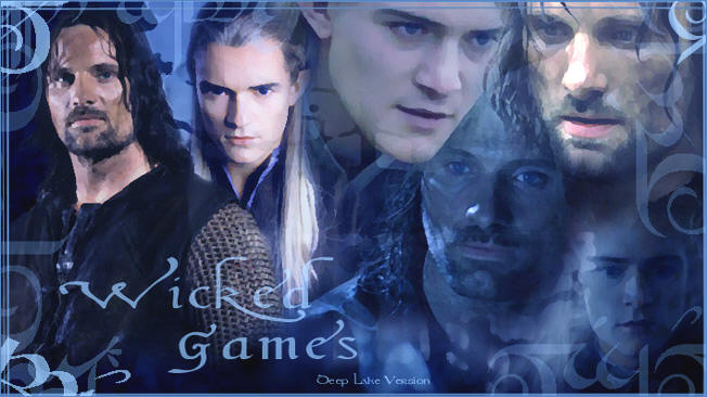 Entra in Wicked Games! - Enter in Wicked Games!