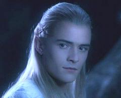 Legolas, es el ?dolo de las quincea?eras